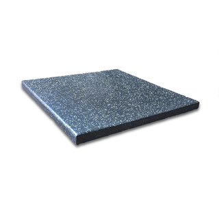 Roll-tile Composite Rubber tile