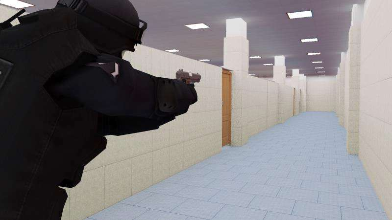 What are the benefits of installing a shooting range rubber mat?