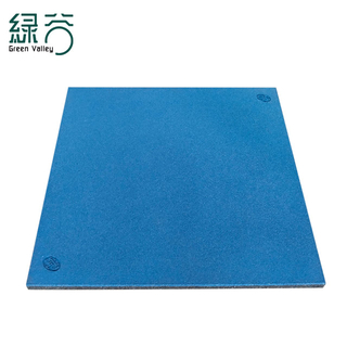 High-strength sound-absorbing cushion